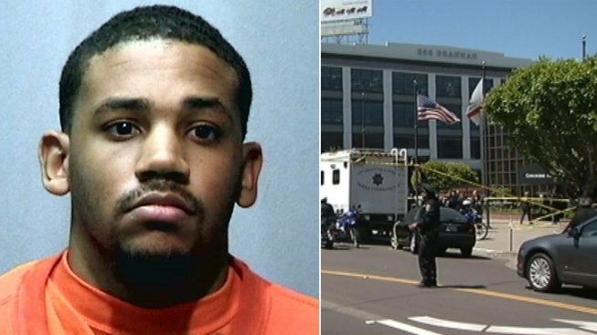 Prosecutors: SF Jewelry Store Suspect Upset Over Purchase