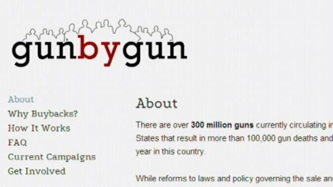 Gun By Gun Crowdfunding Campaign Aims to Get Guns Off San Francisco Streets