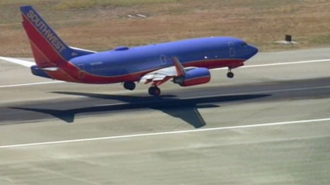 Southwest Flight Lands Safely After Brief Scare