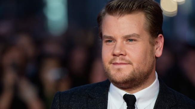 James Corden: Late Expectations