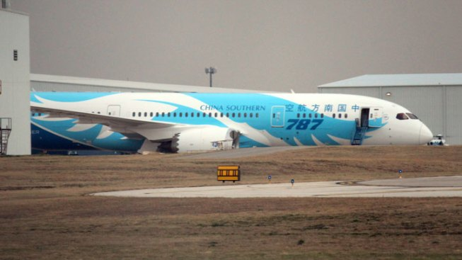 San Jose to Tokyo Dreamliner Flights to Resume June 1