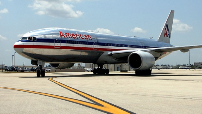 American to Move 270 Pilots from SFO
