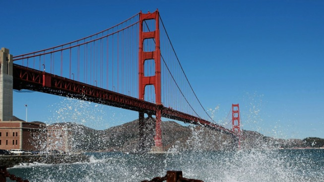 Protesters Are Looking To 'Occupy' the Golden Gate Bridge