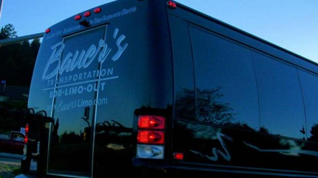 Limo Company Offers New Luxury Ride