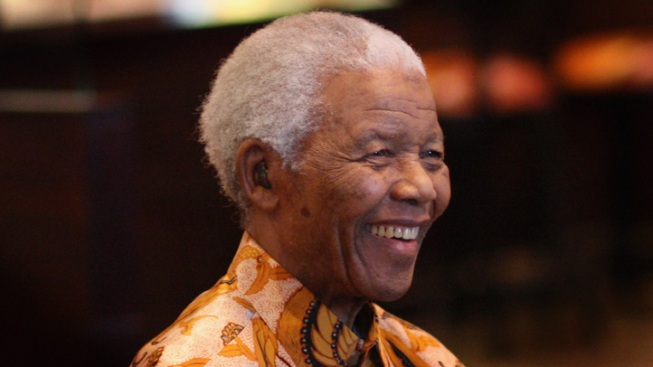 'Much Better' Nelson Mandela Gets Christmas Wishes