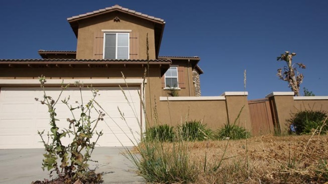 Calif. Foreclosures Hit Four-Year Low