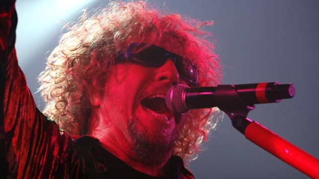 Owner of Sammy Hagar-Themed Restaurant Found Dead in Sacramento Suburbs