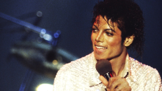 Michael Jackson's Personal Chef Wants Help to Open Oakland Bakery