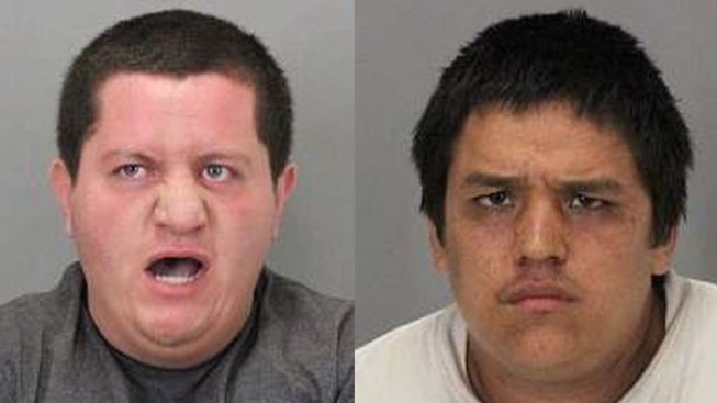 San Jose Men in Custody 'Directed' Mentally Disabled Juvenile to Rob Asian Women: Police