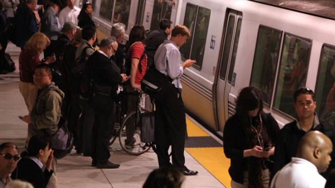 BART to Formulate Cell Phone Policy