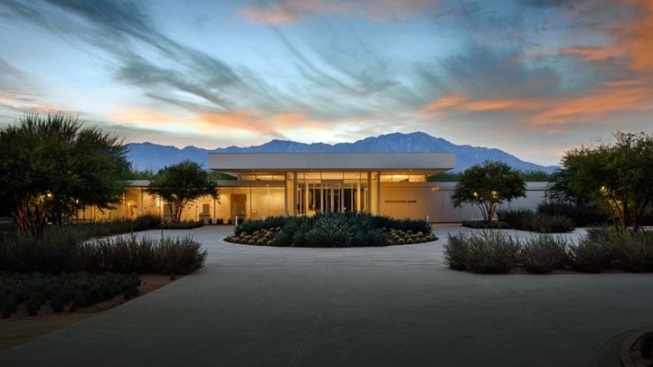 Sunnylands: Tour the Rancho Mirage Gem