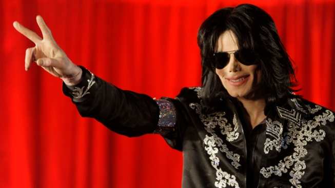 Expert: Jackson Would Have Earned $1 Billion on Comeback