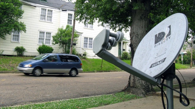 Tribune and DirecTV Broker 5-Year Deal