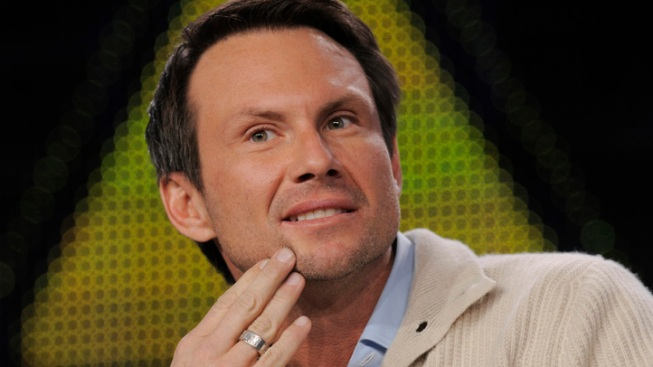 Christian Slater Engaged to Girlfriend Brittany Lopez