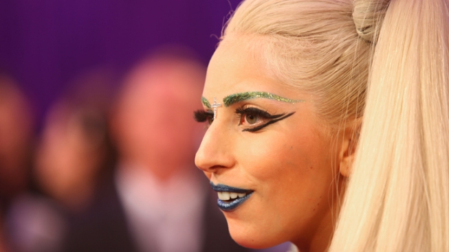 Lady Gaga and Tony Bennett to Collaborate on Album