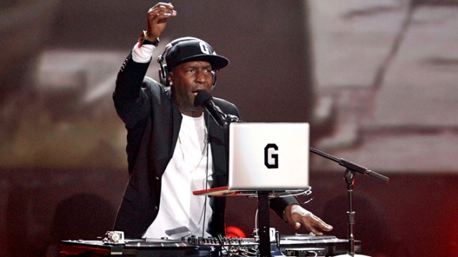 Parking Attendant Gave Away Grandmaster Flash's Car: NYPD
