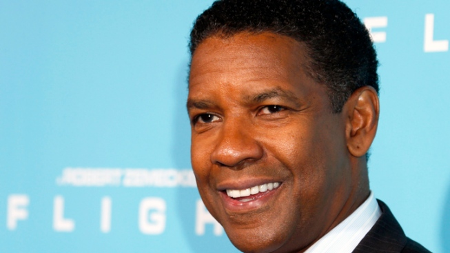 Denzel Washington to Narrate PBS Doc on '63 March