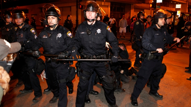 Occupy Oakland Outlines Police Abuses, Plans Another Rally