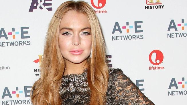 Prosecutors Reject Burglary Case Against Lindsay Lohan