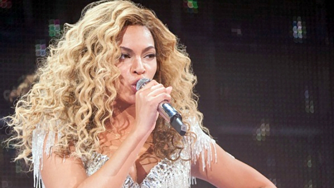 Beyonce Set for Super Bowl Halftime, NFL Confirms