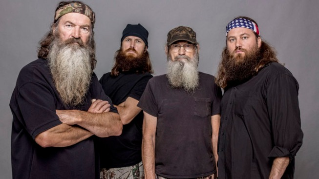 """Duck Dynasty"" Season Finale Breaks Ratings Record, Tops ""American Idol"""