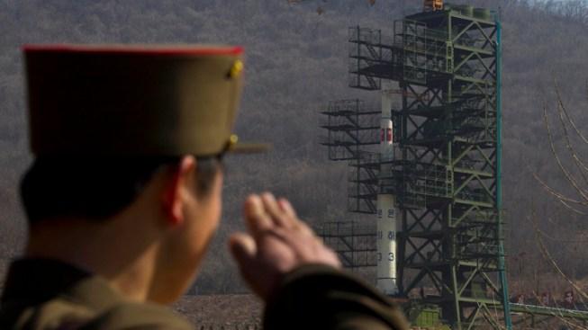 N. Korea Extends Rocket Launch Period