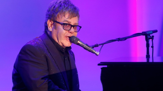 Elton John Tour Coming to San Jose