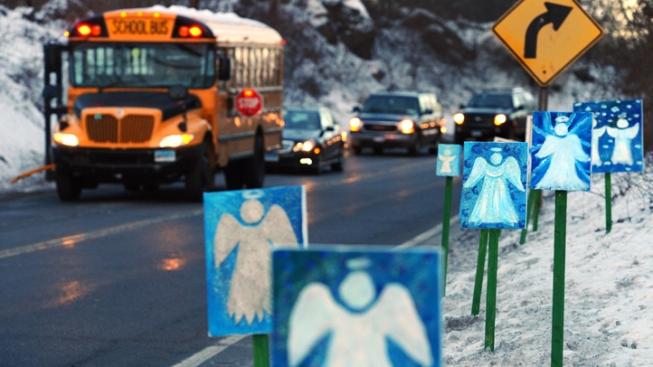 Sandy Hook Investigation Report to be Released Monday