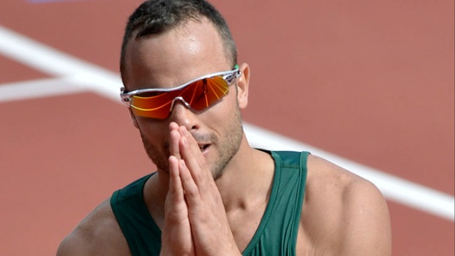 Agent Cancels All Future Races for Pistorius