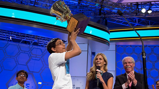 Notable Words From the National Spelling Bee