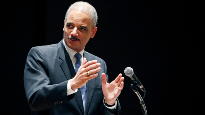 Holder Approved Search Warrant for Fox News Reporter