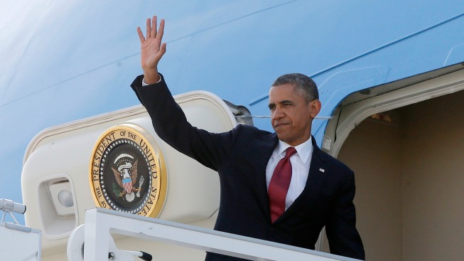 President Barack Obama Set to Return to Bay Area