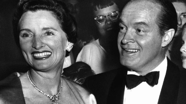 Bob Hope Items to Be Auctioned for Calif. Charity