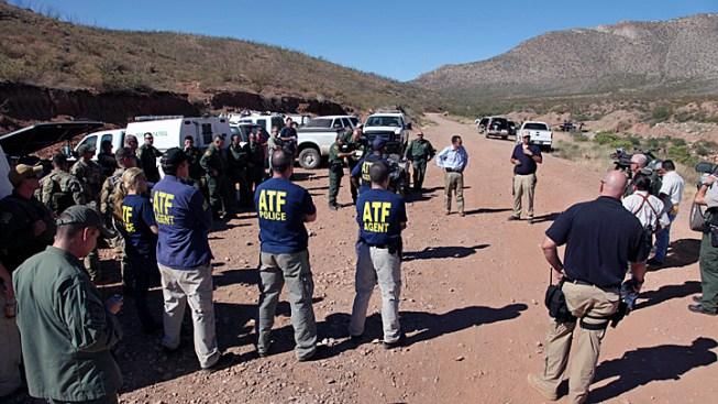 Study Questions Success of Border Enforcement