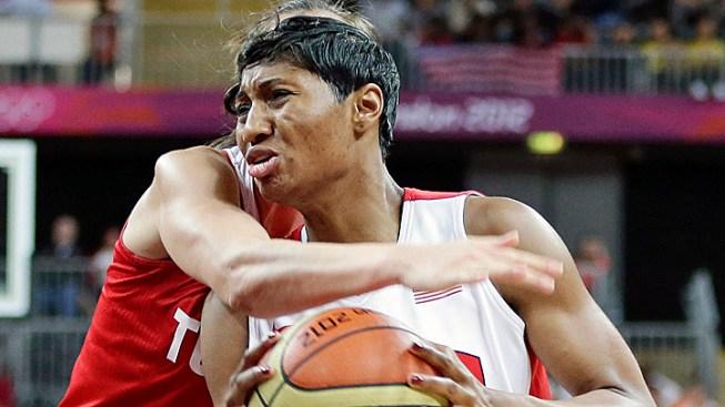 U.S. Women's Basketball Beats Undefeated Turkey 89-58