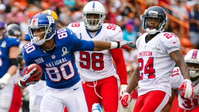 NFC Blows Out AFC 62-35 in Pro Bowl in Hawaii