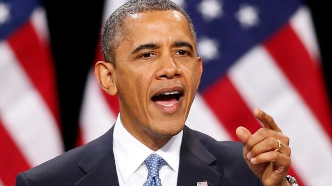 Obama Headed to Chicago to Address Gun Violence