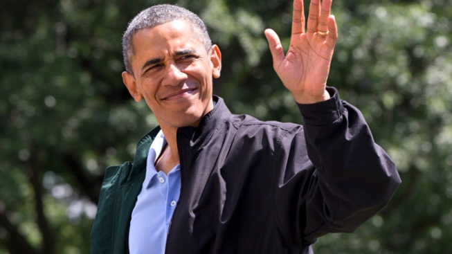 Happy Birthday, Mr. President: Obama Turns 52