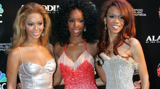 "New Destiny's Child Song ""Nuclear"" Drops: Listen Now!"