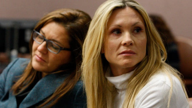 "Ex-""Melrose"" Actress Convicted in Fatal Auto Crash"