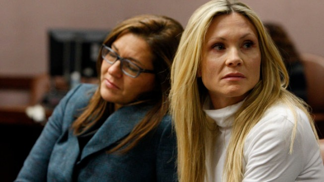 """Melrose"" Actress Gets 3 Years for Deadly NJ Crash"