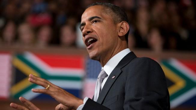 Pres. Obama Issues Statement on Trayvon Martin Verdict