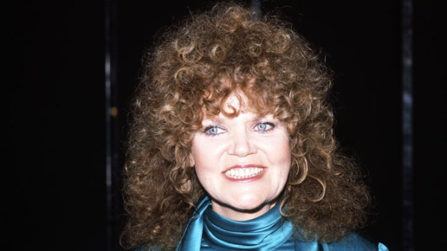 Actress Eileen Brennan Dies at 80