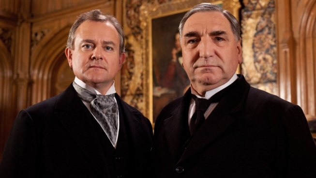 """Downton Abbey"" Preview Set to Air in December"