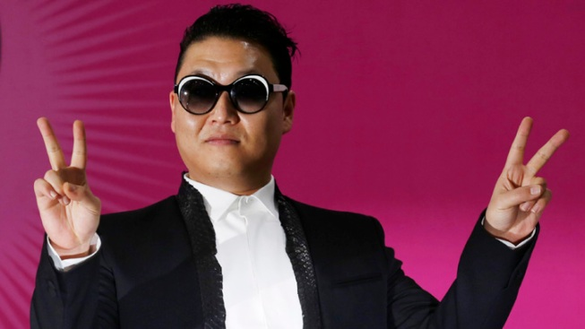 PSY Says he Hopes N. Koreans Enjoy his New Single