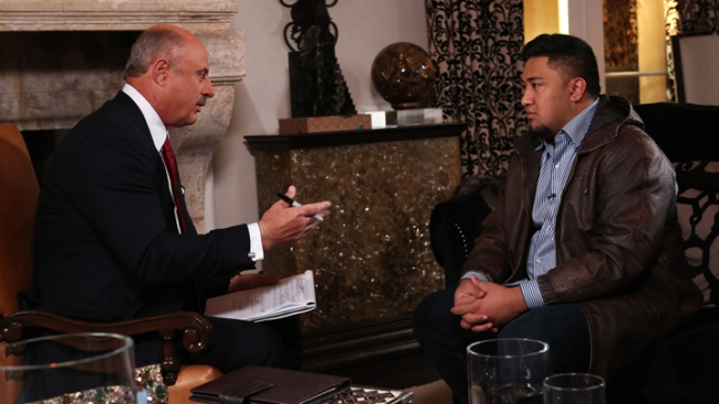 Manti Te'o Hoax Mastermind Confesses to Dr. Phil