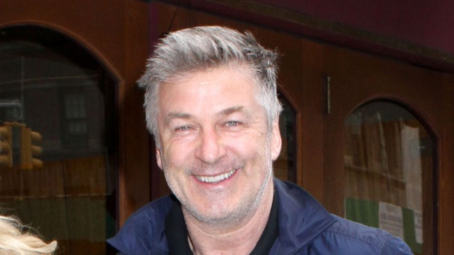 Alec Baldwin, in San Francisco for Dreamforce, Tries to Ease Backlash Over Gay Slur