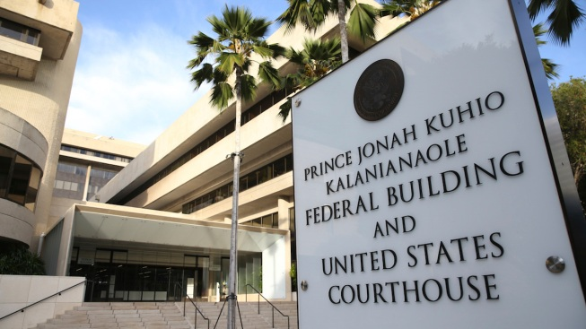 Hawaii Judge Who Blocked Travel Ban Target of Threats