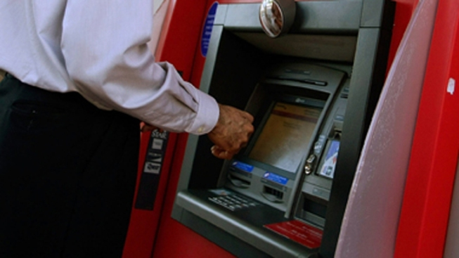 Last Call: Some SF ATMs Shutting Down at Night