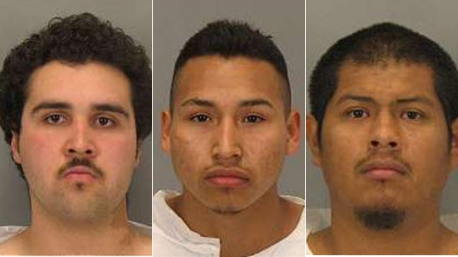 Men Held in San Jose's 7th Homicide To Be Arraigned Wednesday